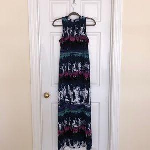 Leith Maxi Dress sz XS
